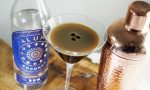 Aluna Coconut Rum – Mocha Espresso Martini and #Giveaway