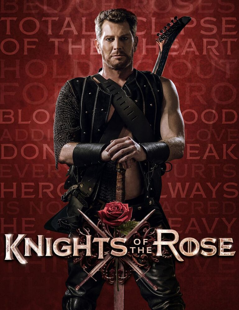 Knights of the Rose at the Arts Theatre, London West End