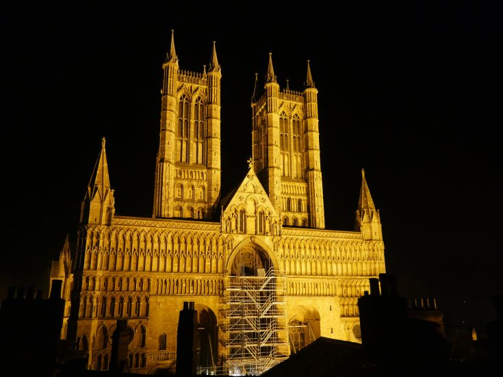 Why you should visit Lincoln Cathedral