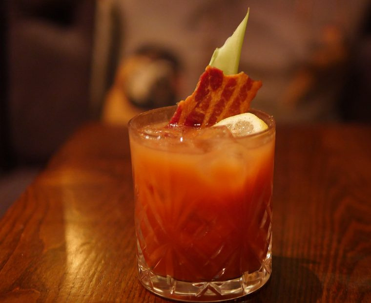 Meat Juice - White Swan Pub and Chophouse Fetter Lane