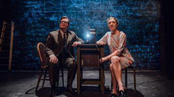 Secret Life of Humans – New Diorama Theatre