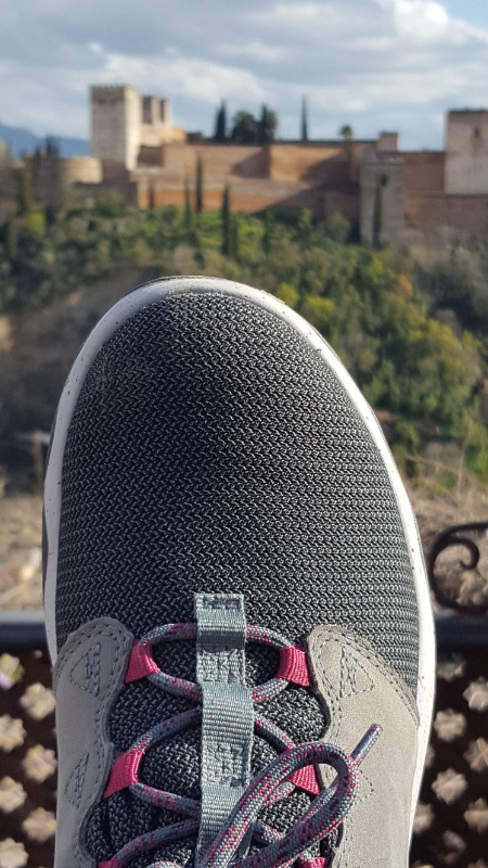 Teva shoes Alhambra