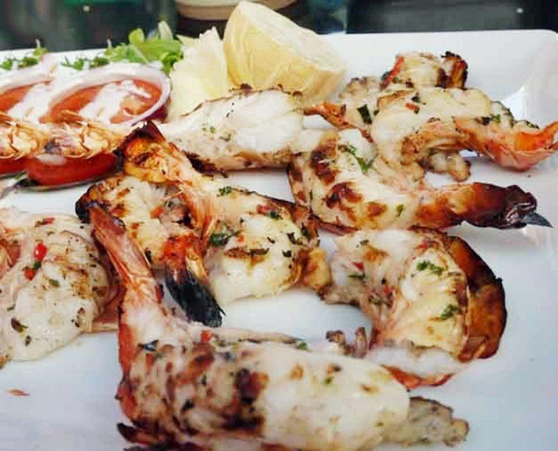 Low Calorie Thai Fish Cakes