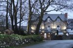The Wolfscastle Country Hotel - exterior