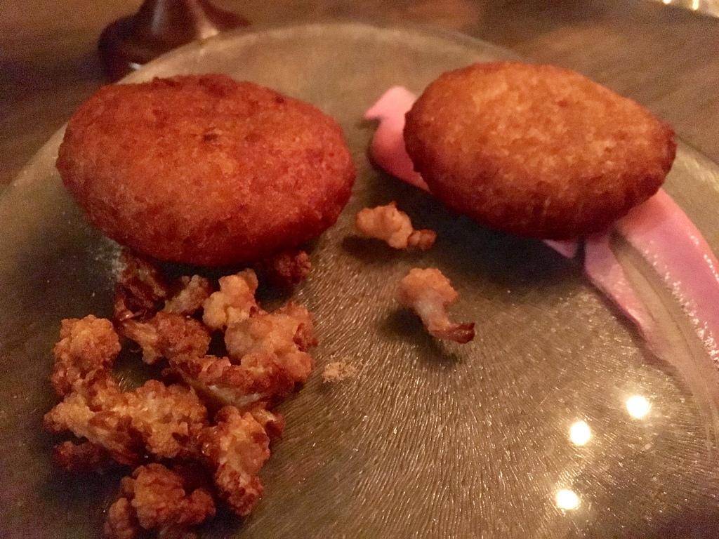 Tiki Vijay's
