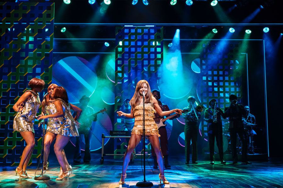 Tina-musical-Adrienne-Warren-Tina-Turner-and-the-Cast-of-Tina