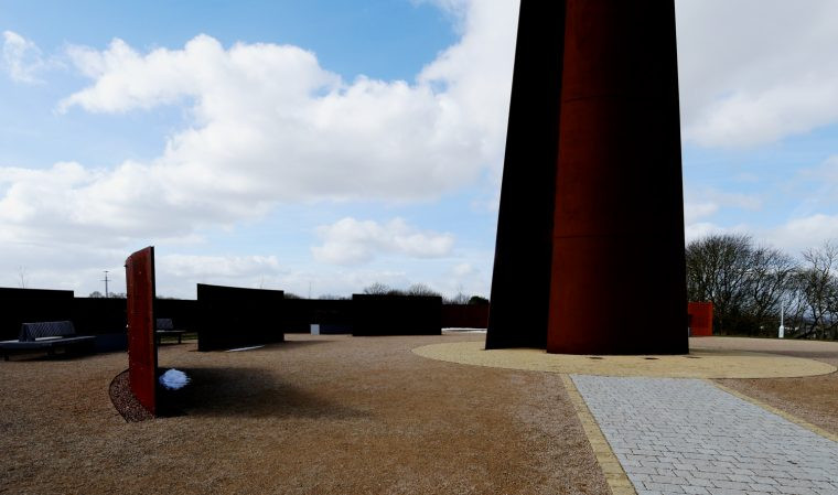 Top things to do in Lincoln Bomber Command Centre