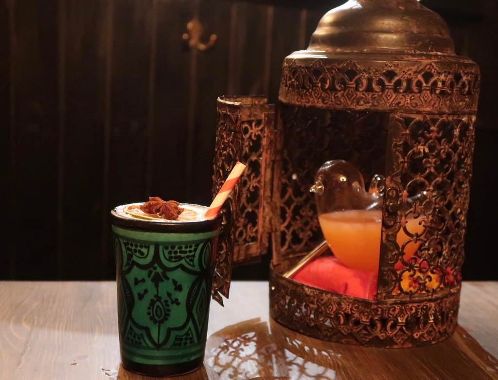 Vijay's Cocktails - Lokhandwala Fitzrovia