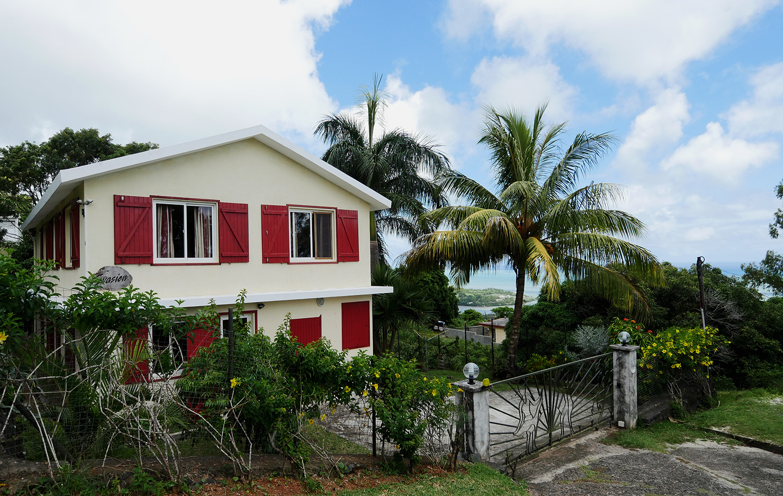 Villa Evasion Rodrigues 2