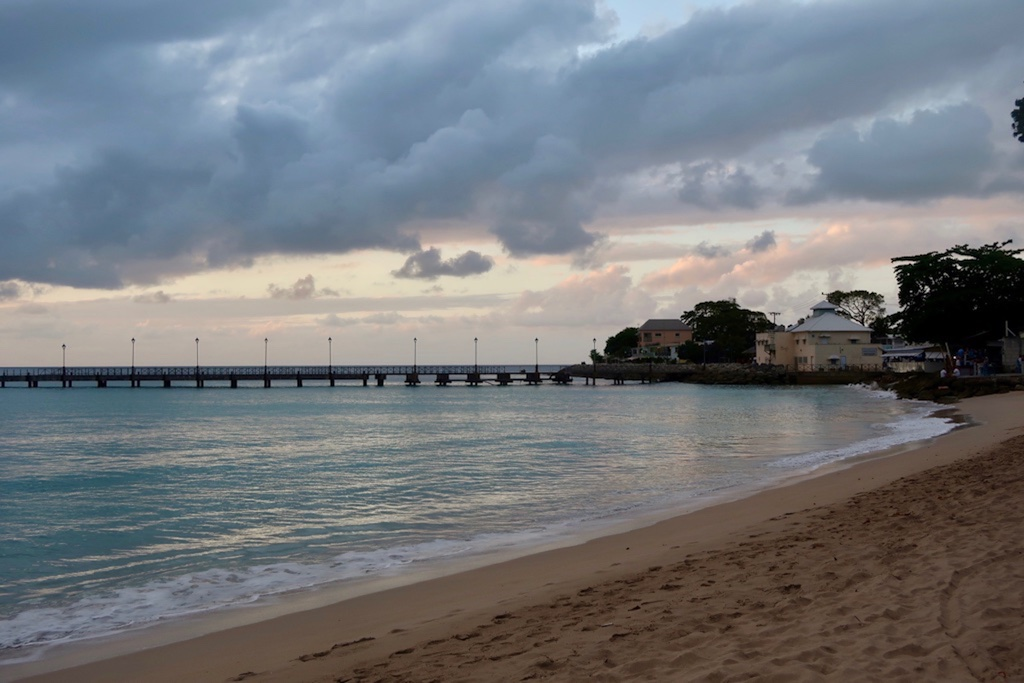 Barbados Speightstown
