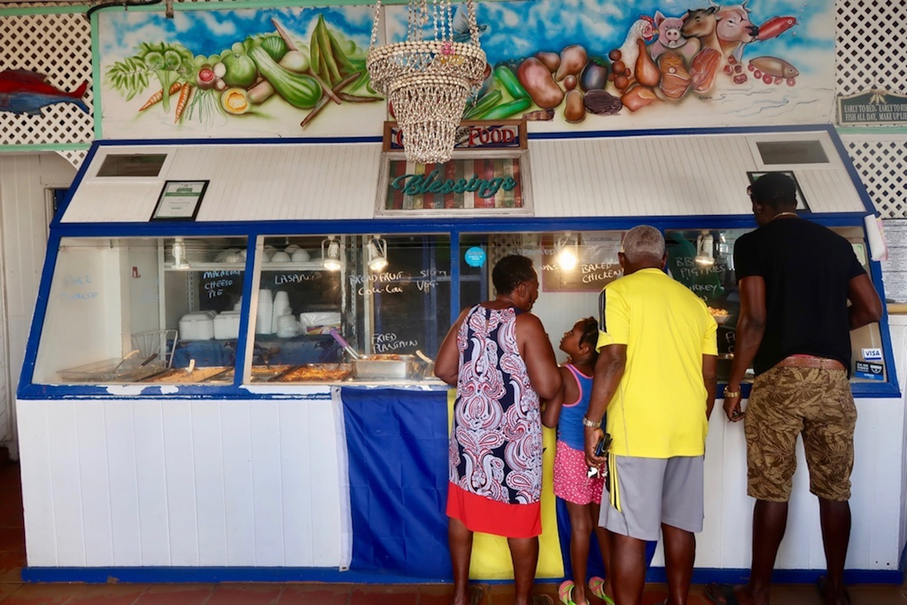 Barbados Fishermans Pub