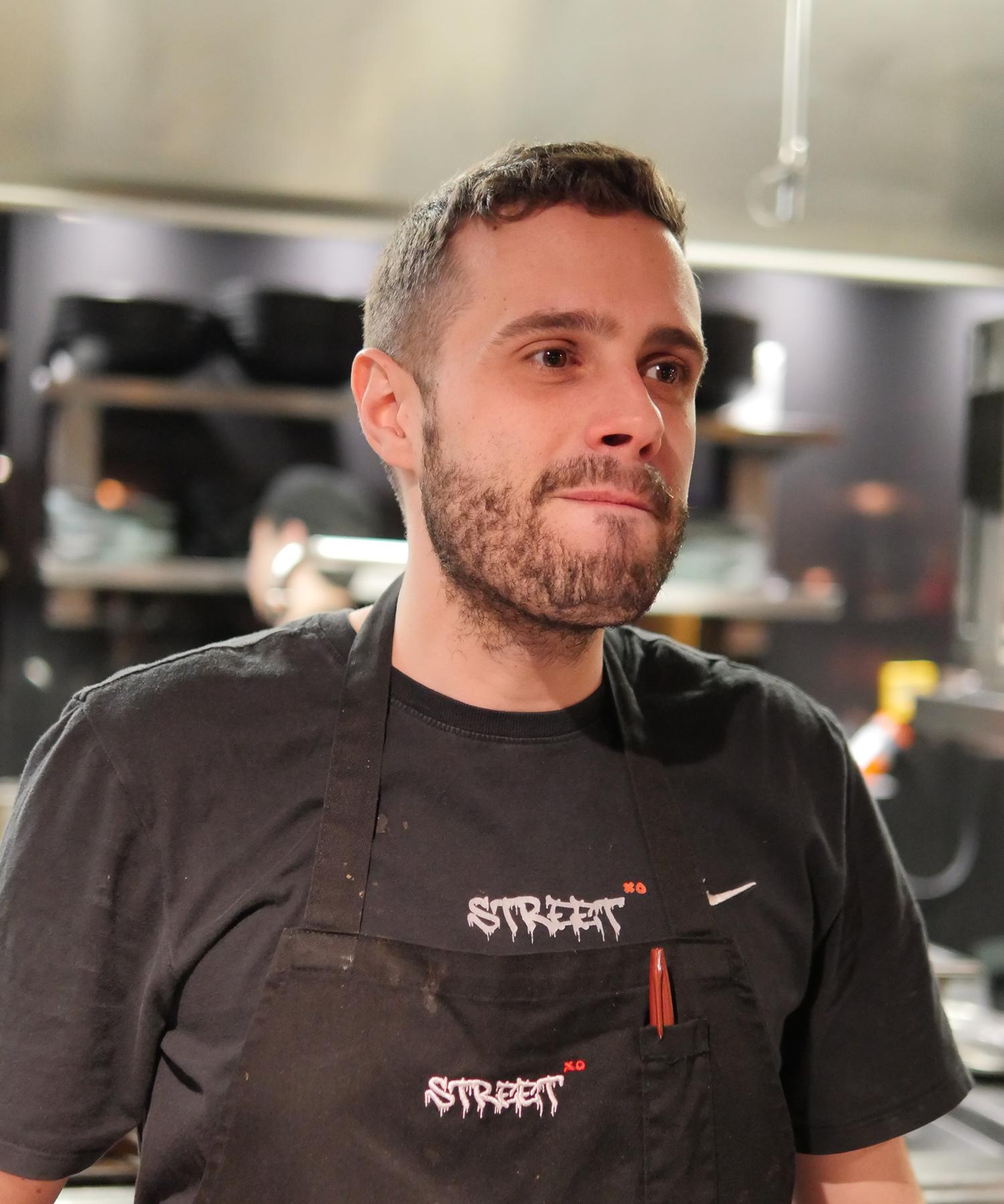 Head Chef - Street XO Mayfair London