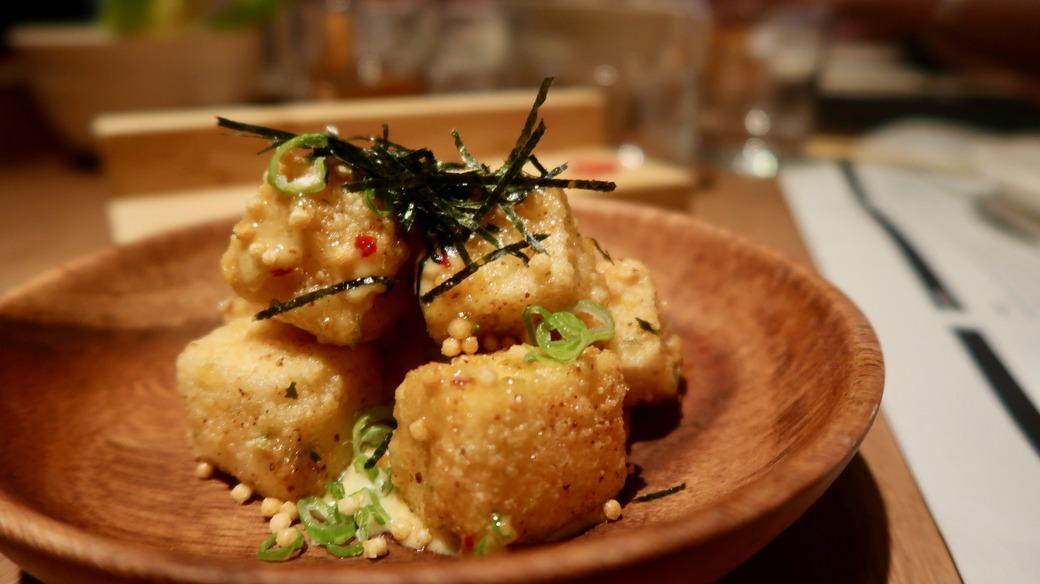 Inko Nito Tofu