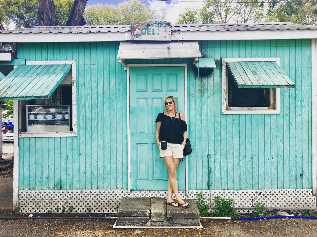 Lucy in Speightstown