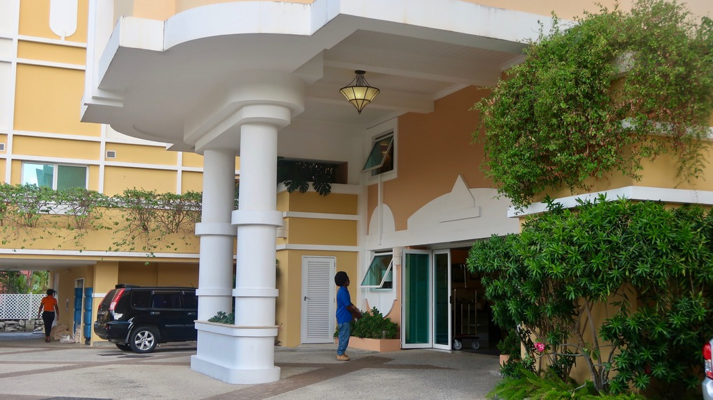 Ocean Two Resort and Residences Barbados