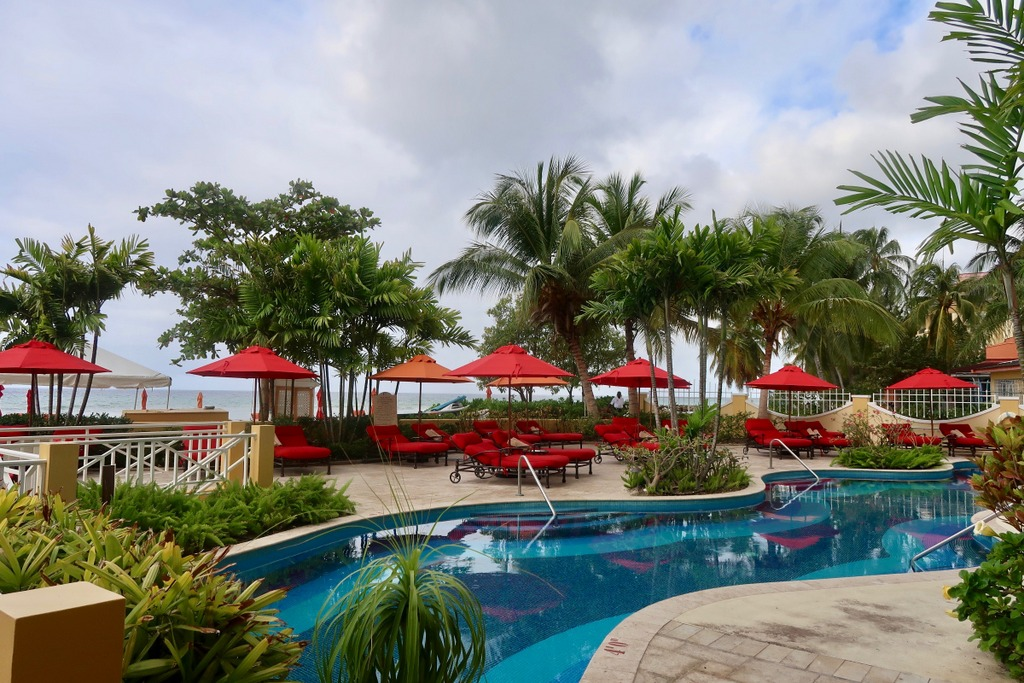 Ocean Two Resort and Residences - pool - Barbados