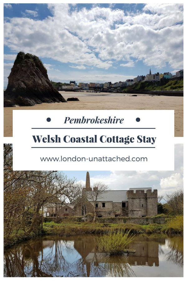 Pembrokeshire Cottage Vacation