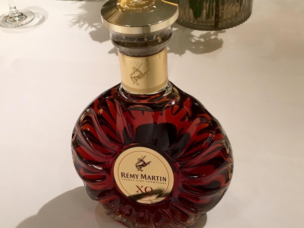 Remy Martin 1