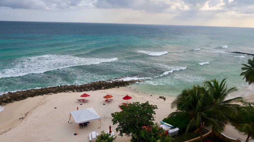 Sea View - Dover Barbados