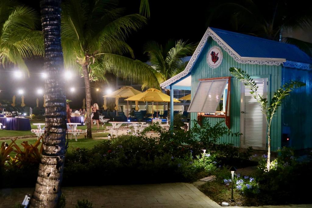 The Sea Breeze Beach House - Barbados