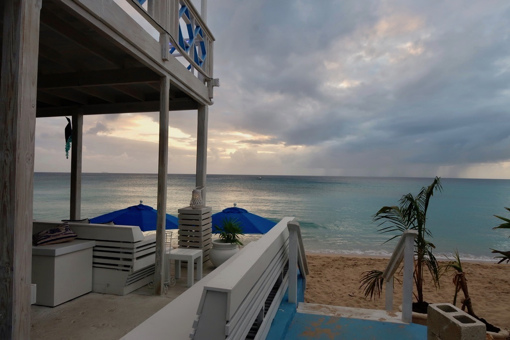 Barbados Tempus Speightstown