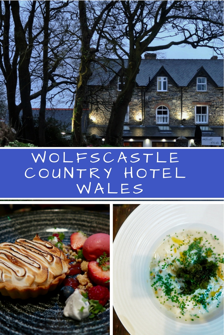 Wolfscastle Country Hotel, Pembrokeshire Welsh Country Hotel