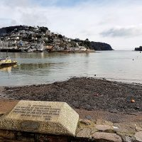 Mayflower Heritage in Dartmouth