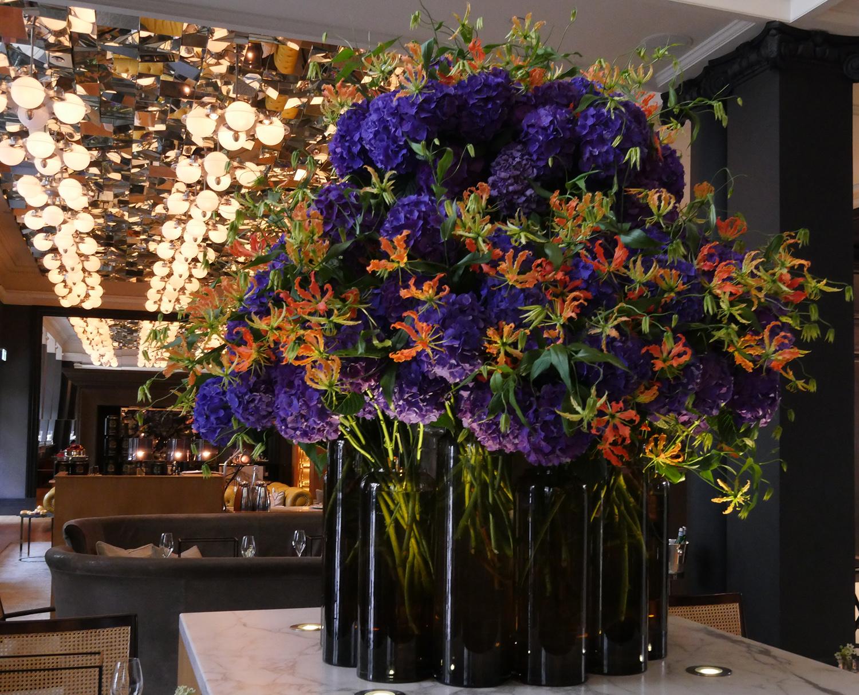 Afternoon Tea London Rosewood Hotel London