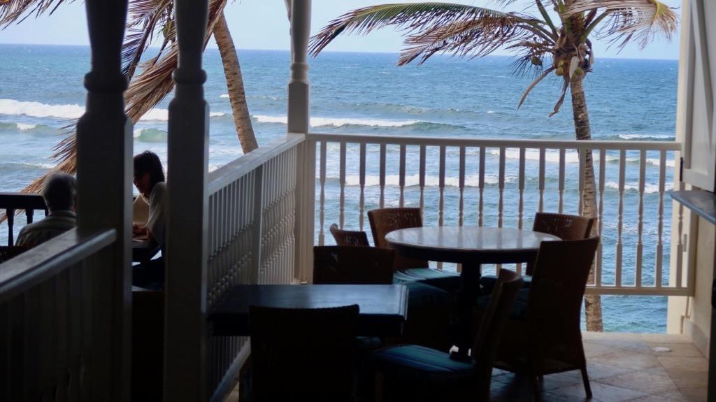 Allantis Hotel Barbados