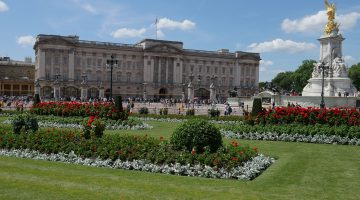 London Living –  Victoria and St James's