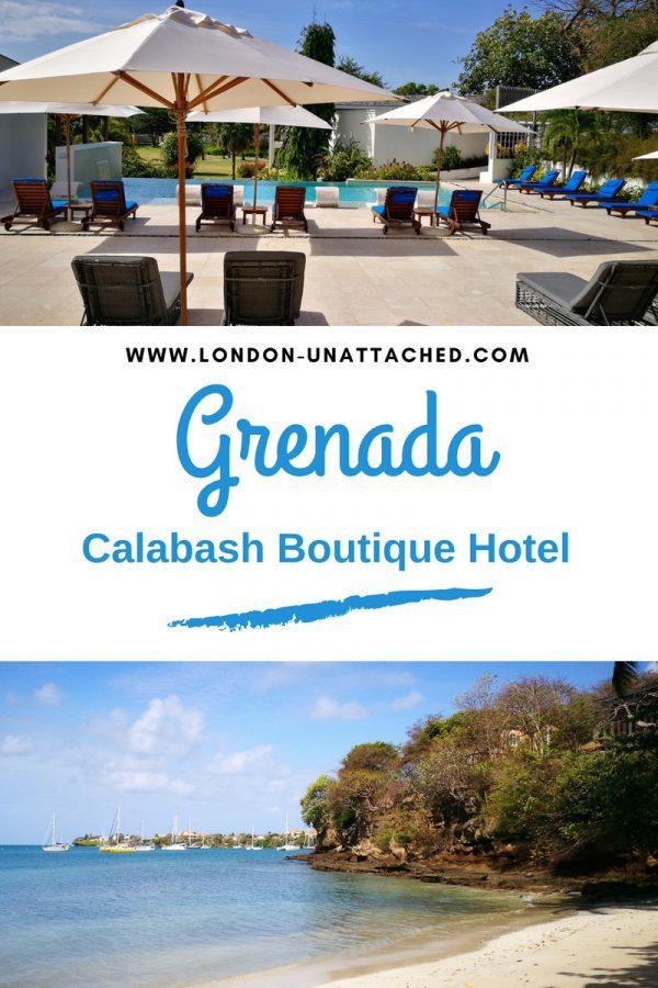 Calabash Boutique Hotel - Calabash Luxury Hotel Grenada