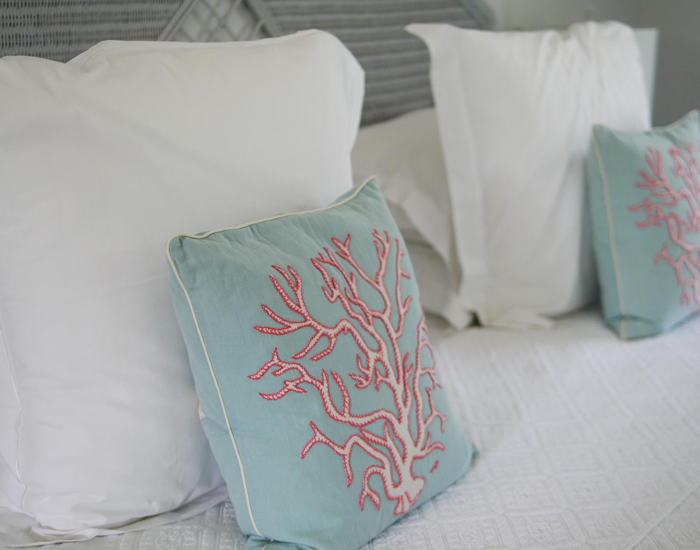 Calabash Grenada - cushions