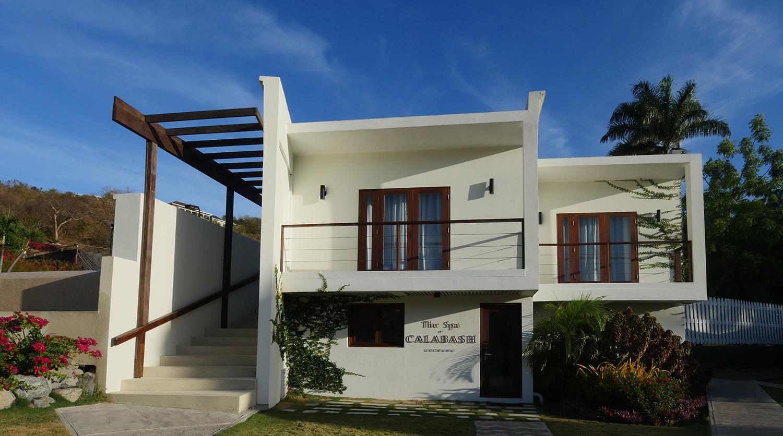Calabash Hotel Grenada - Spa