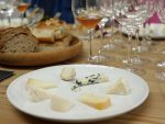 Cheese and Foxhole Gin Pairings