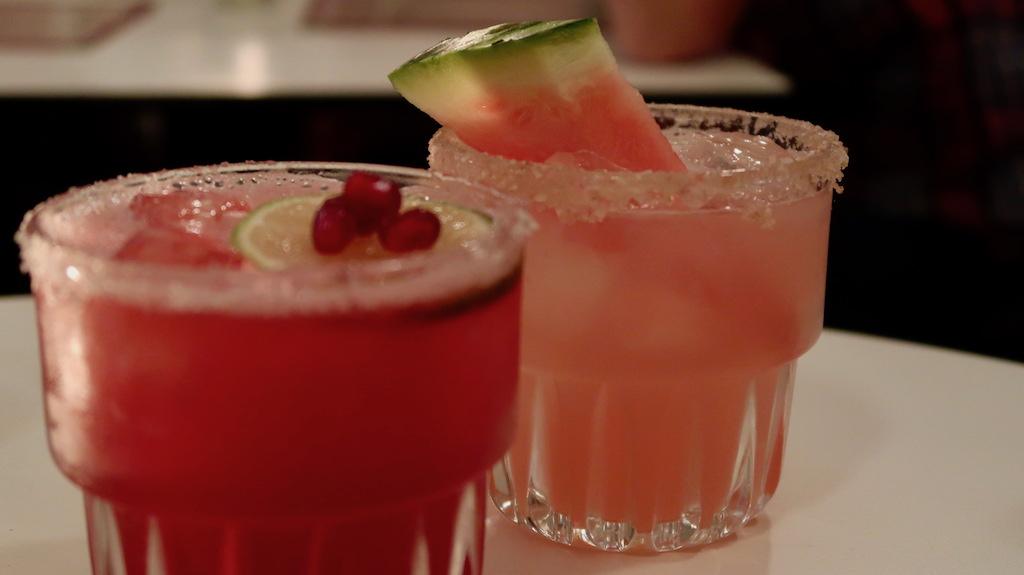 Corazón Margaritas