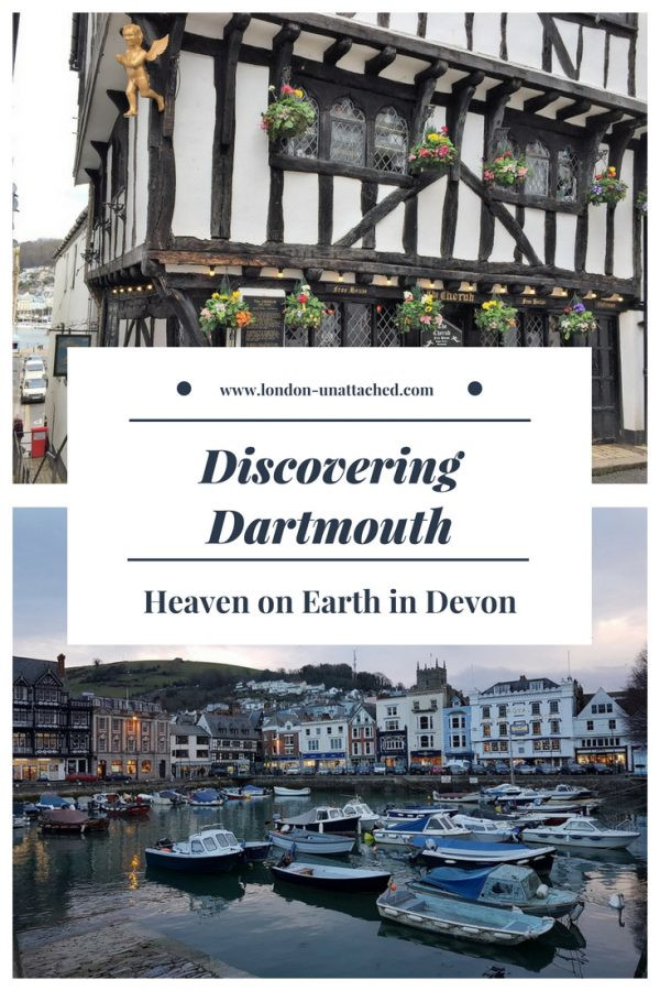 Dartmouth, Devon UK - Discover Dartmouth
