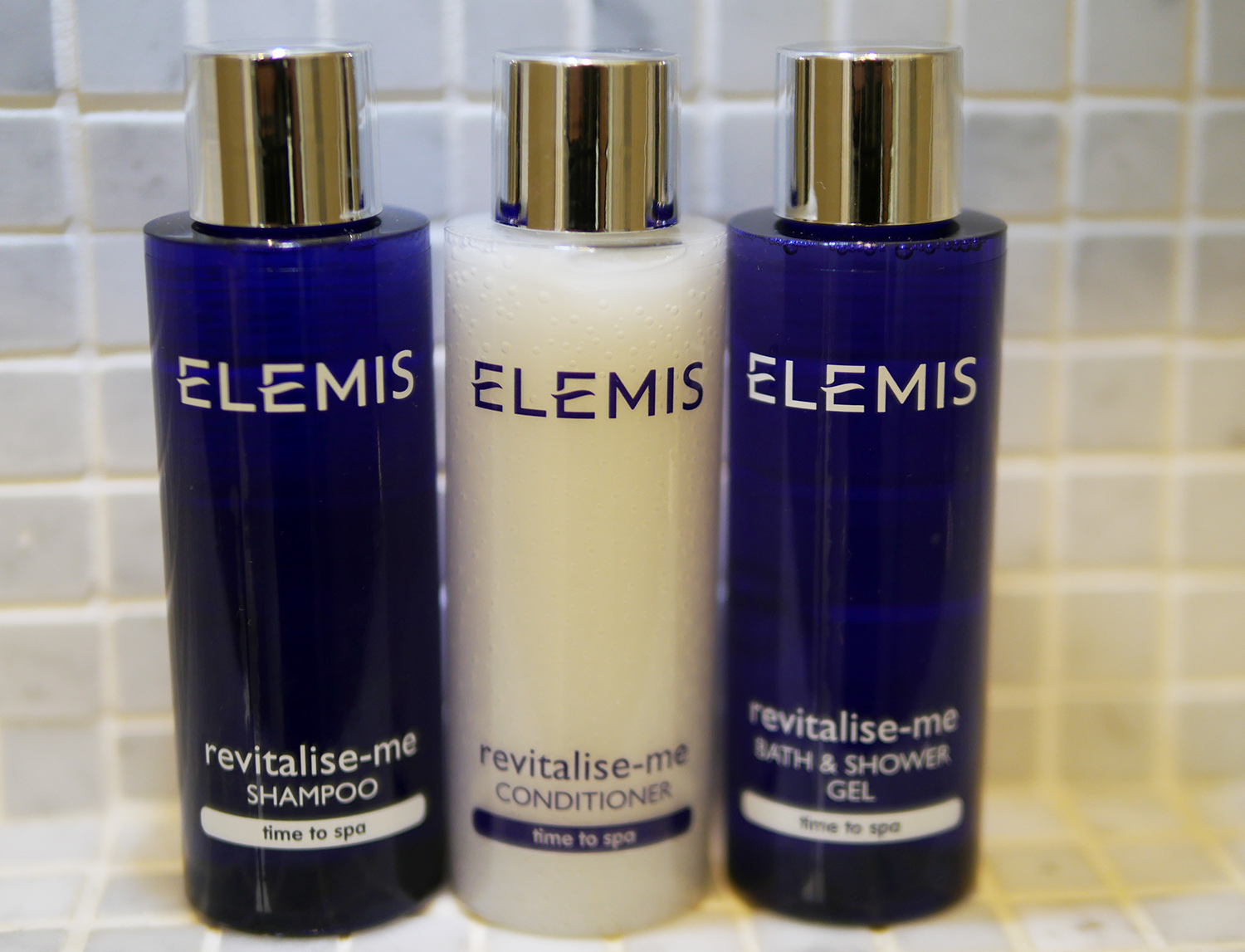 Elemis Toiletries - Calabash Grenada