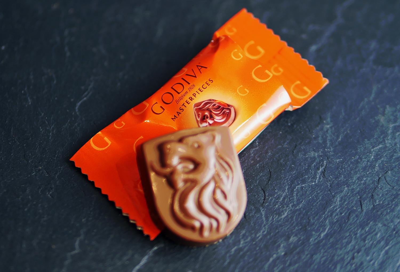 Godiva Chocolate Masterpiece