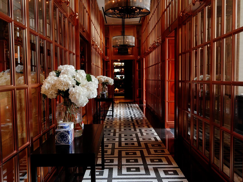 London Rosewood Hotel