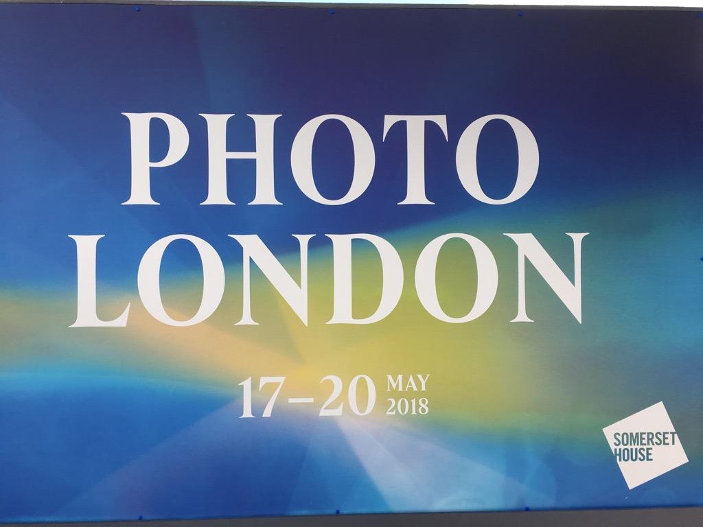 Photo London 1