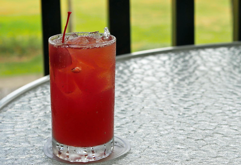 Rum Punch Calabash Grenada