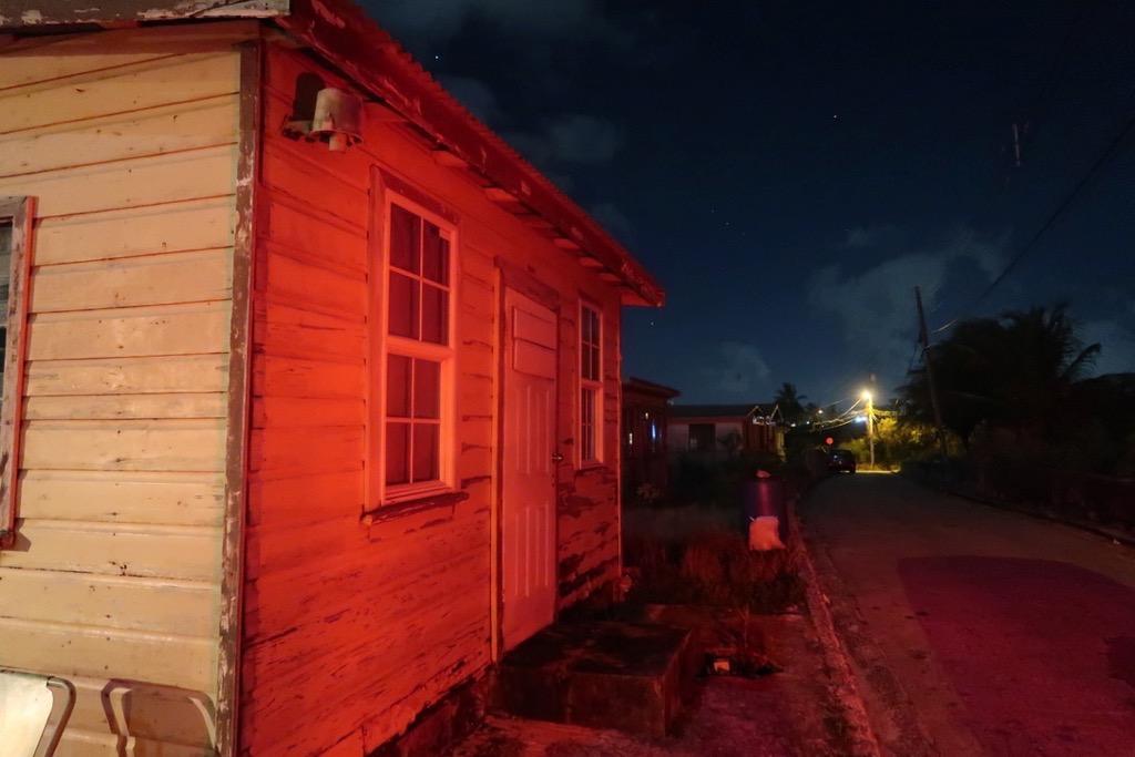 Rum Shop Tour Barbados
