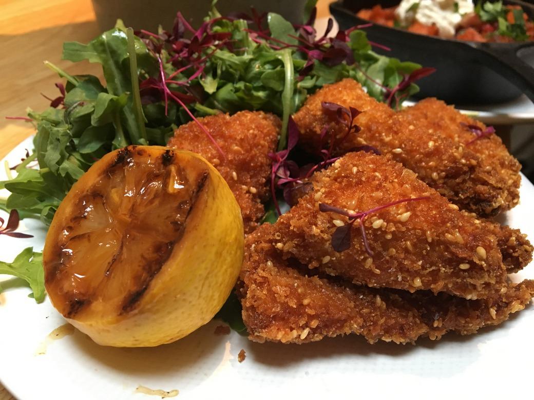 Sarona chicken