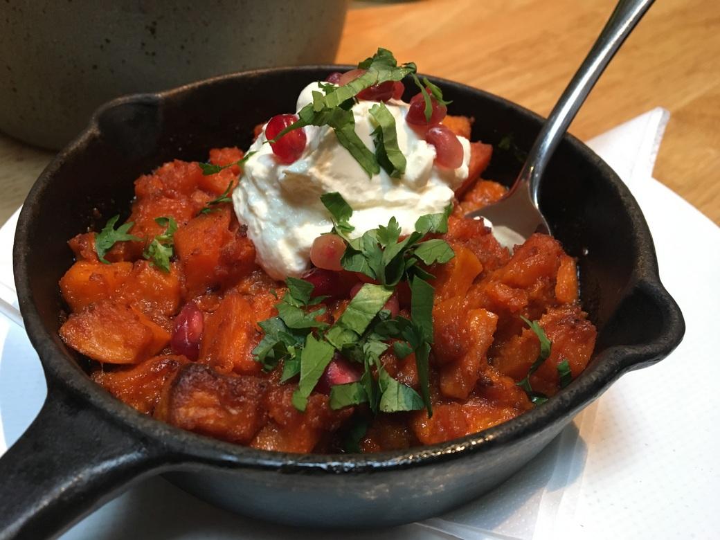 Sarona sweet potato