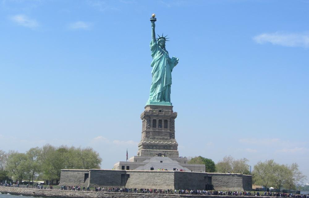New York City Pass- Statue of Liberty