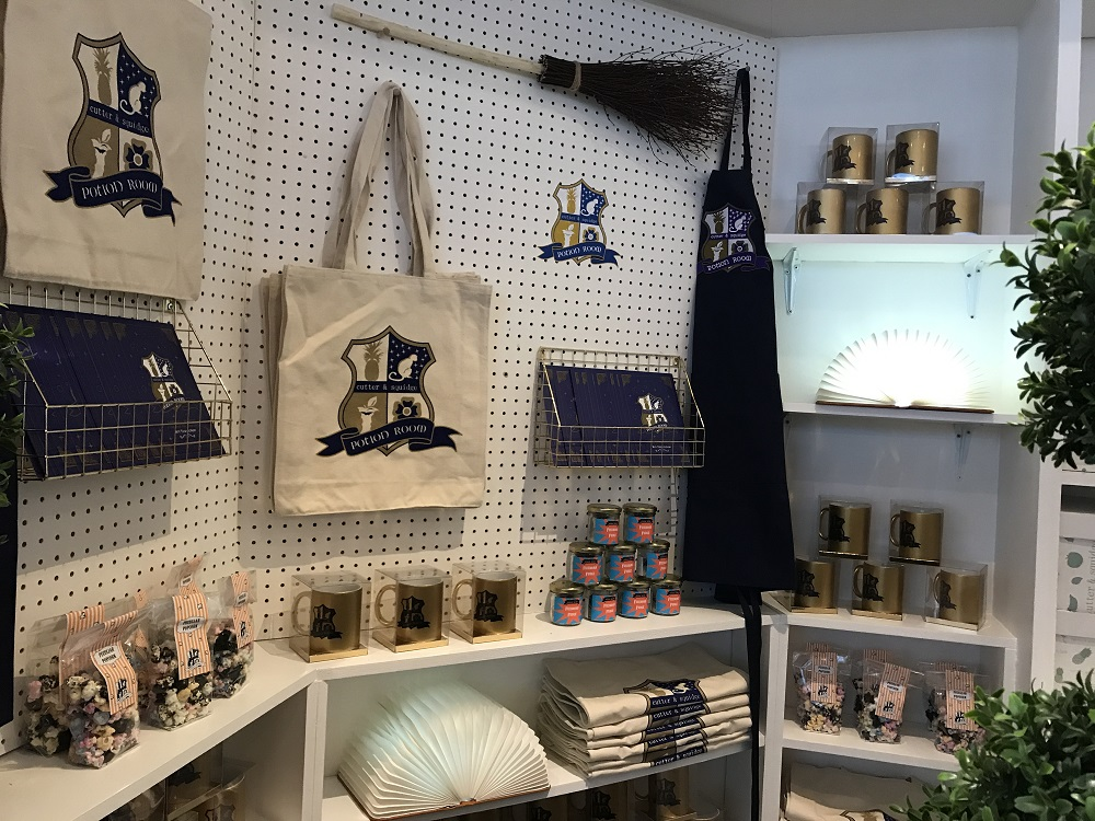 The Potion Room-Merchandise