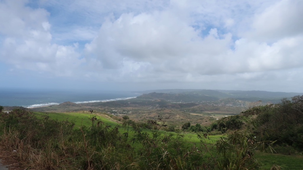 The Scotland District Barbados