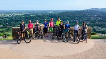 The Ease of the E-Bike – Taking the Effort out of Cycling