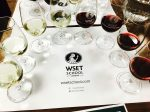Burgundy Masterclass at the Wine and Spirit Education Trust