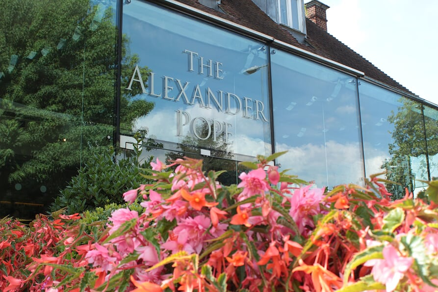 The Alexander Pope boutique Hote
